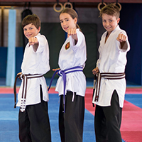 Jujitsu Juniors - South East Self Defence
